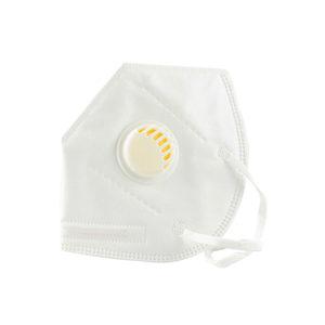 Dammskyddsmask FFP2 med ventil