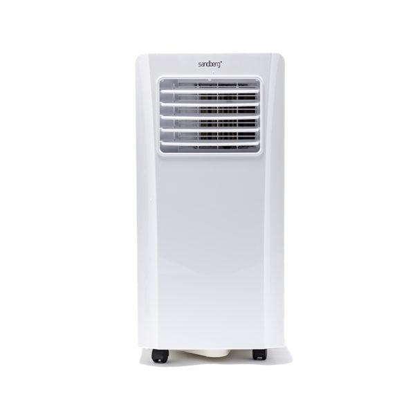 Luftkonditionering Mobil