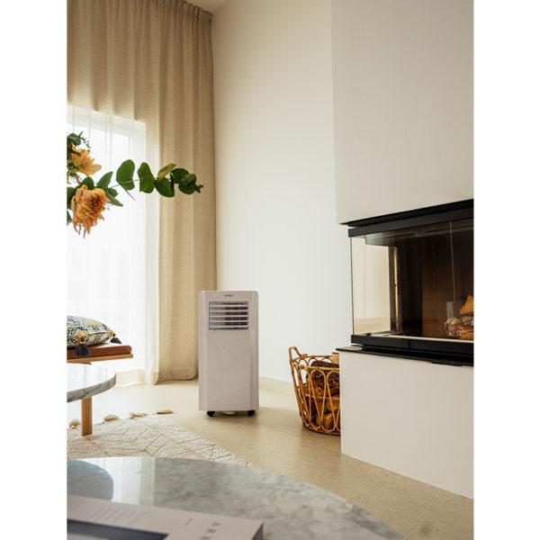 Mobil Luftkonditionering